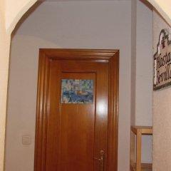 Отель Hostal Sevilla комната для гостей фото 3