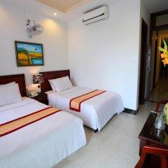 Souvenir Nha Trang Hotel 2* Номер Делюкс с 2 отдельными кроватями фото 5