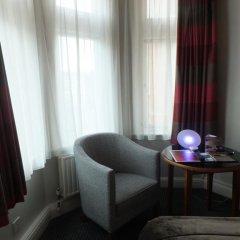 Отель Thistle Bloomsbury Park 3* Стандартный номер с различными типами кроватей фото 4