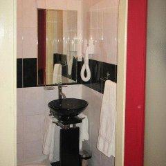 Отель Residencia Pedra Antiga 3* Стандартный номер с различными типами кроватей фото 13