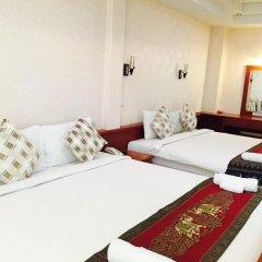 Natural Samui Hotel 2* Люкс с различными типами кроватей