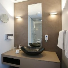 Cascada Swiss Quality Hotel 4* Стандартный номер с различными типами кроватей фото 6