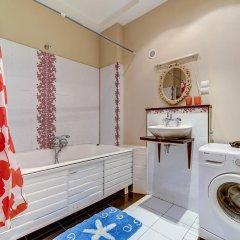 Гостиница na Efimova 1 в Санкт-Петербурге отзывы, цены и фото номеров - забронировать гостиницу na Efimova 1 онлайн Санкт-Петербург ванная