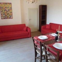 Отель Domus Eroli Сполето комната для гостей фото 2