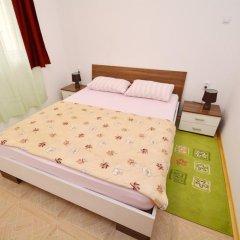 Апартаменты Apartments Marinero Апартаменты с двуспальной кроватью фото 12