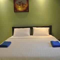 Отель Jom Jam House Улучшенный номер с различными типами кроватей фото 3