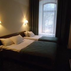 St. Barbara Hotel 3* Стандартный номер с разными типами кроватей фото 2