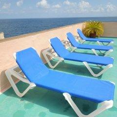 Отель Astra Слима бассейн фото 3
