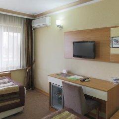 Baskent Hotel Турция, Анкара - отзывы, цены и фото номеров - забронировать отель Baskent Hotel онлайн удобства в номере