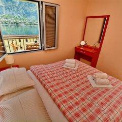 Апартаменты Apartments Andrija Улучшенные апартаменты с 2 отдельными кроватями фото 11
