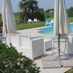 Отель The Meridien House Италия, Лимена - отзывы, цены и фото номеров - забронировать отель The Meridien House онлайн бассейн фото 2