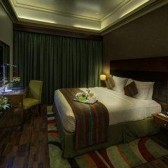 Al Khoory Hotel Apartments Студия с различными типами кроватей фото 5