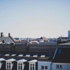 Отель Copenhagen Downtown Hostel Дания, Копенгаген - 1 отзыв об отеле, цены и фото номеров - забронировать отель Copenhagen Downtown Hostel онлайн