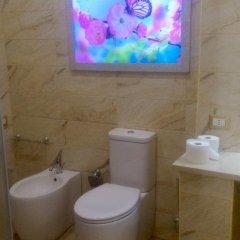Отель Loft Del Teatro Сиракуза ванная фото 2