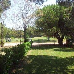 Отель Vilamoura Holidays Golf & Beach Португалия, Виламура - отзывы, цены и фото номеров - забронировать отель Vilamoura Holidays Golf & Beach онлайн приотельная территория