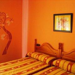 Hotel Quentar 2* Стандартный номер разные типы кроватей