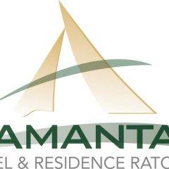 Amanta Hotel & Residence Ratchada фото 2
