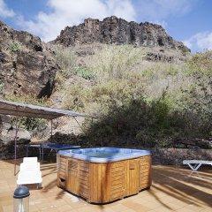 Отель EcoTara Canary Islands Eco-Villa Retreat бассейн фото 3