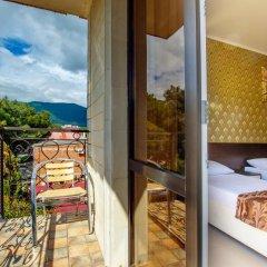 Гостиница Guest House Golden Kids Стандартный номер с различными типами кроватей фото 24
