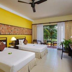 Отель Pandanus Resort 4* Номер Эконом с различными типами кроватей фото 2