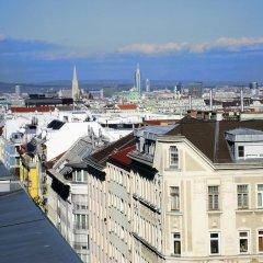 Отель Panorama Apartment Vienna Австрия, Вена - отзывы, цены и фото номеров - забронировать отель Panorama Apartment Vienna онлайн фото 6