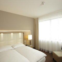 Ramada Hotel Berlin-Alexanderplatz 4* Номер Бизнес с различными типами кроватей фото 3