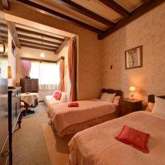 Отель La Mirador 3* Другое фото 3
