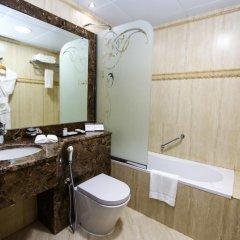 Montana Hotel Apartments ванная фото 2