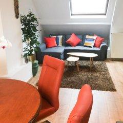 Отель Gai Rossignol Бельгия, Брюссель - отзывы, цены и фото номеров - забронировать отель Gai Rossignol онлайн комната для гостей фото 2