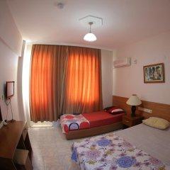 Отель Mavi Cennet Camping Pansiyon Стандартный номер фото 8