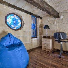 Отель Magnificent House of Character Мальта, Гранд-Харбор - отзывы, цены и фото номеров - забронировать отель Magnificent House of Character онлайн детские мероприятия