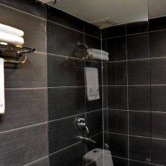 Begonia Nha Trang Hotel 3* Улучшенный номер с различными типами кроватей фото 5
