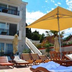 Отель Apartmani Harmonia Черногория, Тиват - отзывы, цены и фото номеров - забронировать отель Apartmani Harmonia онлайн питание