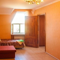 Гостиница Guest House Ray в Анапе отзывы, цены и фото номеров - забронировать гостиницу Guest House Ray онлайн Анапа комната для гостей