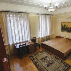 Гостиница Омега комната для гостей фото 5