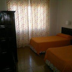 Отель Hostal Las Brujas комната для гостей фото 2