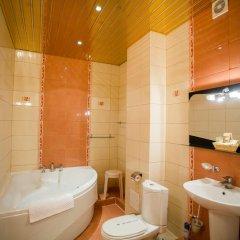 Гостиница Ля Ротонда 3* Стандартный номер с различными типами кроватей фото 10