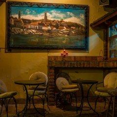 Отель Villa Petra гостиничный бар