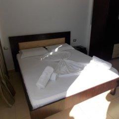 Hotel Nertili 3* Номер категории Эконом с двуспальной кроватью фото 6