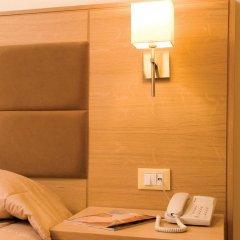 Отель Island Resorts Marisol Родос удобства в номере