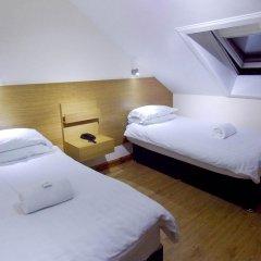 Отель The Victorian House 2* Номер категории Эконом с различными типами кроватей фото 2