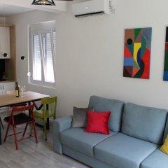 Апартаменты Apartment Grgurević комната для гостей фото 5