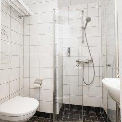 Отель Smarthotel Oslo 3* Стандартный номер с различными типами кроватей фото 4