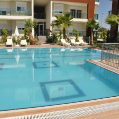 Side Kartal Homes Турция, Сиде - отзывы, цены и фото номеров - забронировать отель Side Kartal Homes онлайн спортивное сооружение