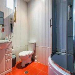 Апартаменты Асатиани 16 Стандартный номер с различными типами кроватей фото 14