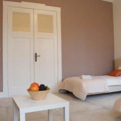 Апартаменты Apartment Sopot Holiday Hotelique комната для гостей фото 2