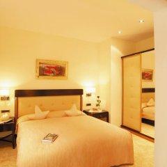Romantik Hotel Stafler 4* Люкс фото 4