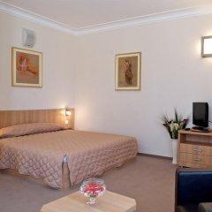 Hotel Ajax 3* Стандартный номер с различными типами кроватей фото 5