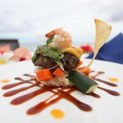 Отель Viwa Island Resort питание фото 2