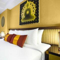 Отель D Varee Jomtien Beach 4* Представительский номер с различными типами кроватей
